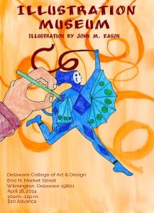 illustration poster part 1